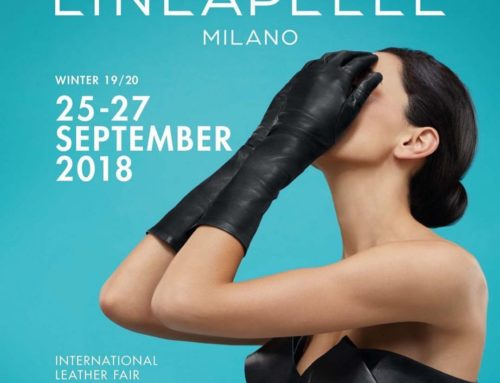 LINEAPELLE Milano 2018