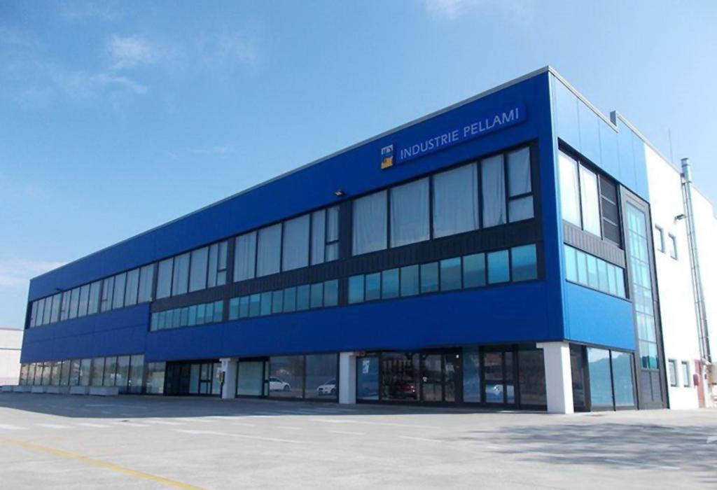 Industrie Pellami