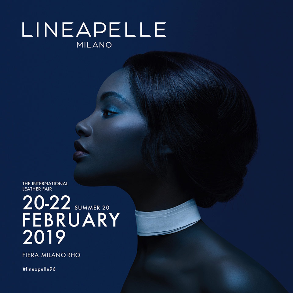 LineaPelle -Milano 2019