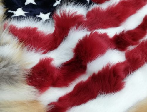 Custom made – Fur Department