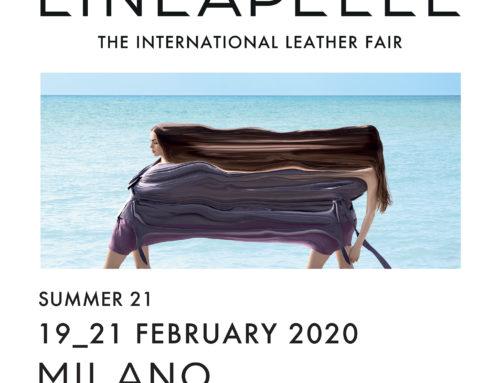 Lineapelle Milano 2020