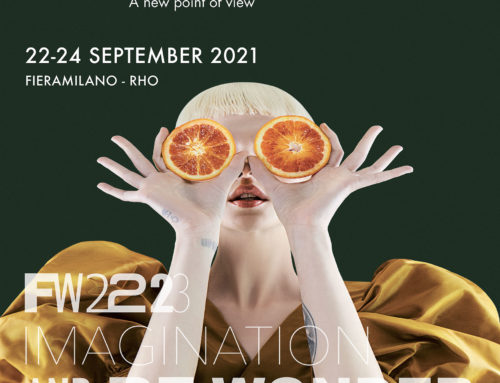22-24 Settembre Lineapelle 2021- Milano